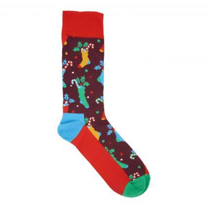 Socken 'Christmas Stocking' divers (6300 christmas stocking sock) | 41-46