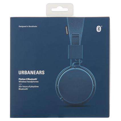 Kopfhörer 'Urbanears'  blau (INDIGO BLUE) | 75