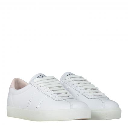 Sneaker '2843 Clubs Comfleau' divers (A4X WHITE PINK IT)   39