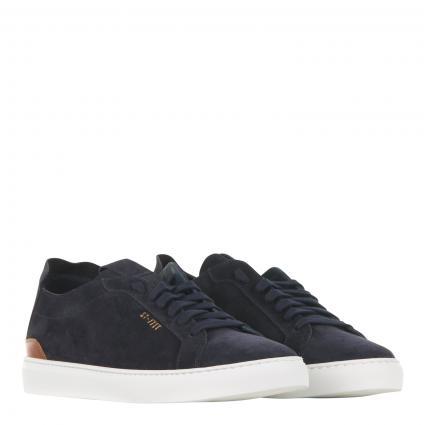 Sneaker 'Kaleido' aus Leder marine (blu) | 43