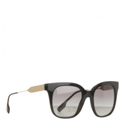 Sonnenbrille mit getönten Gläsern divers (300111) | 0