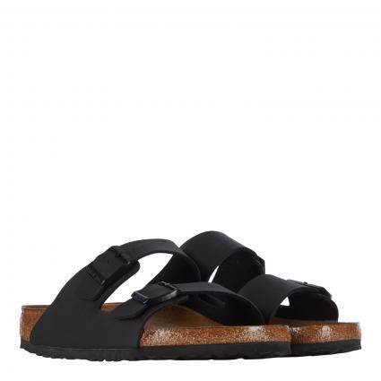Sandale 'Arizona' schwarz (black) | 40