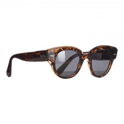 Sonnenbrille mit Kunststoffrahmen divers (1292B1) | 0