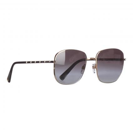 Sonnenbrille mit Metallrahmen  divers (30028G) | 0