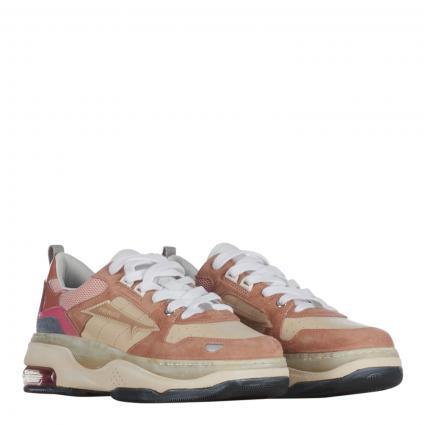 Sneaker 'Drake' mit Plateausohle rose (D88) | 41