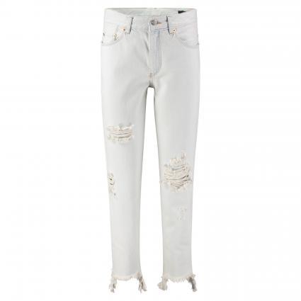 Regular-Fit Jeans 'Idaho' blau (5100 lt blue denim)   38