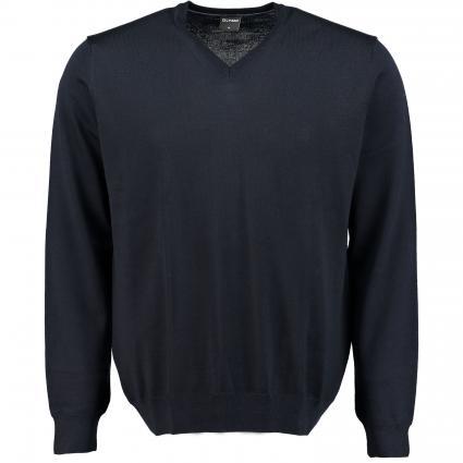 0150/10 Pullover marine (18 marine)   L