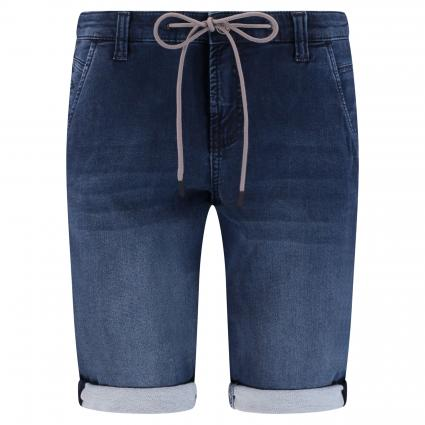 Shorts 'Jog'n Shorty'  blau (D819 mid blue used w) | 34 | 09