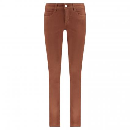 Slim-Fit Jeans 'Dream' braun (277R bison brown PPT) | 34 | 30