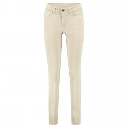 Slim-Fit Jeans 'Dream Skinny' beige (214W smoothly beige) | 32 | 32