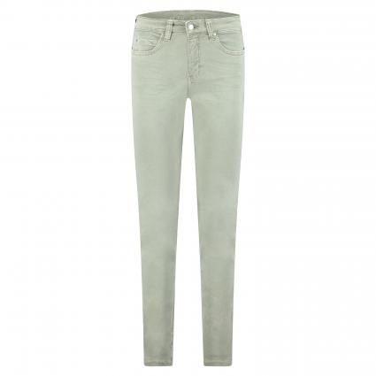 Slim-Fit Jeans 'Dream Skinny' grün (343W dried rosemary) | 36 | 30