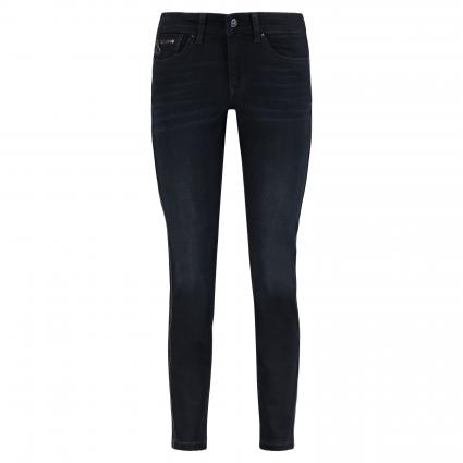 Slim-Fit Jeans 'Dream' blau (D869 dark wash blue) | 36 | 27