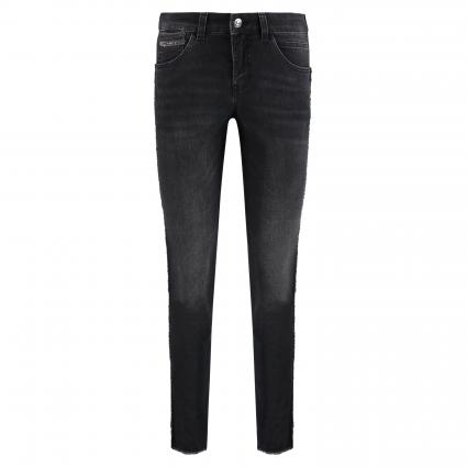 Slim-Fit Jeans anthrazit (D971 anthra galloon)   34   29