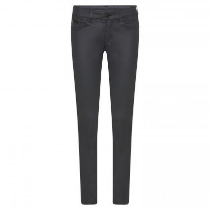 Slim-Fit Jeans schwarz (090 black) | 46 | 30