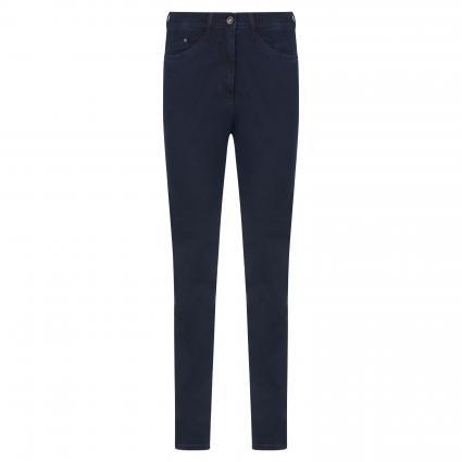 Regular-Fit Jeans 'Laura Touch' marine (22 DARK BLUE) | 42