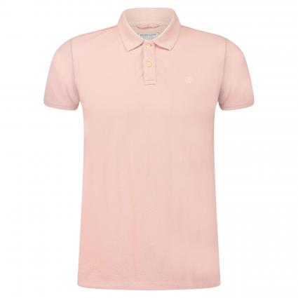 Poloshirt 'Bowie' rose (429 Light Pink) | M