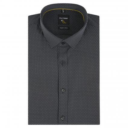 2520/24 Hemden schwarz (68 schwarz) | 38