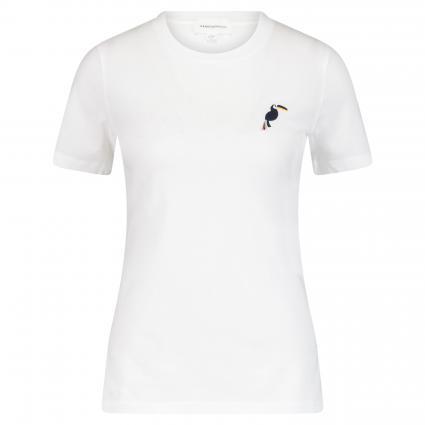 T-Shirt 'Lidaa'  weiss (188 white) | M