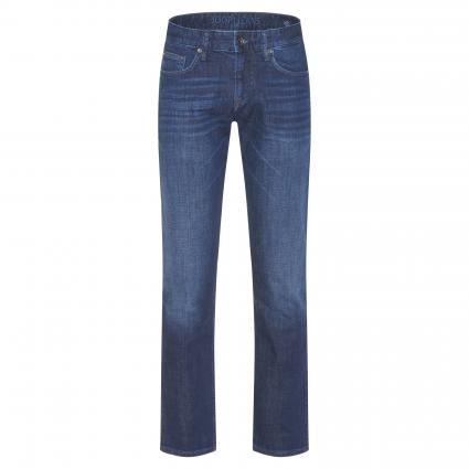 Regular-Fit Jeans 'Mitch' marine (415 Navy)   38   32
