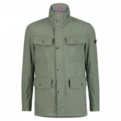 Fieldjacket 'Strong' grün (315 Medium Green) | 54