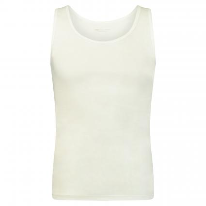Athletic-Shirt/Vest weiss (101 weiss) | 5