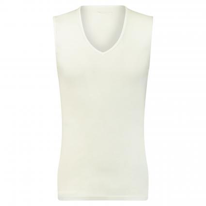 Muscle-Shirt weiss (101 weiss) | 6