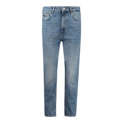 Mom-Fit Jeans 'Modern Mom' blau (430 Bright Blue) | 31