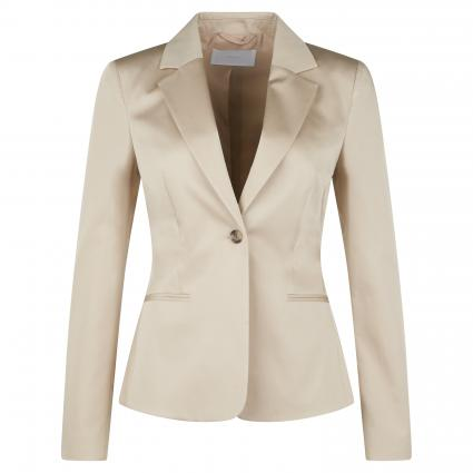 Slim-Fit Blazer 'Jaya' beige (266 Medium Beige) | 36