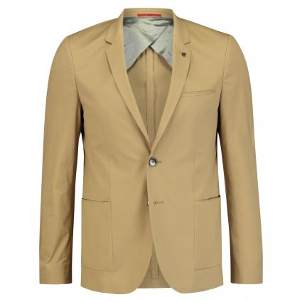 Extra Slim-Fit Sakko 'Anfred' beige (266 Medium Beige) | 48