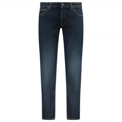 Regular-Fit Jeans Hose 'Maine'  blau (420 Medium Blue)   32   32