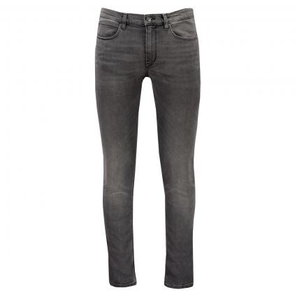 Slim-Fit Jeans 'Hugo' grau (030 Medium Grey) | 34 | 31