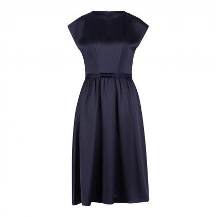 Kleid 'Kihena' blau (464 Open Blue)   40