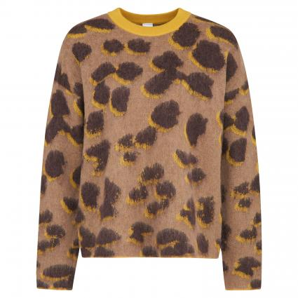Pullover 'Indianis' mit All-Over Muster  divers (963 Open Miscellaneo) | L