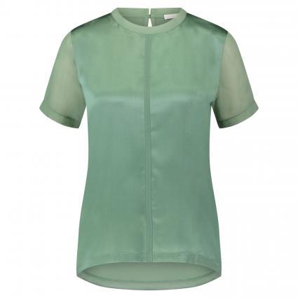 T-Shirt 'Efrona'  grün (338 Light/Pastel Gre) | M