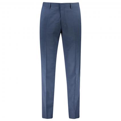 Slim-Fit Baukasten-Anzughose blau (A450 LIGHT/PASTEL BL) | 27