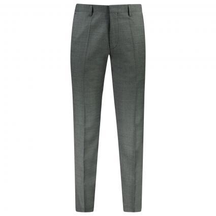 Slim-Fit Baukasten-Anzughose grau (A020 GREY)   56