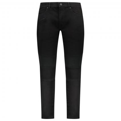 Slim-Fit Jeans 'Hugo'  schwarz (001 Black) | 33 | 32
