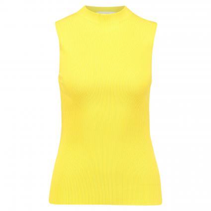 Pullunder 'Feska' gelb (730 Bright Yellow) | XS