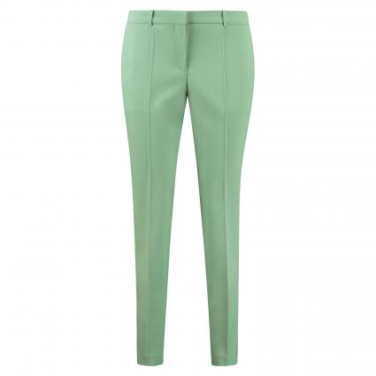 Hose aus Schurwolle 'Tiluna11' grün (338 Light/Pastel Gre)   40