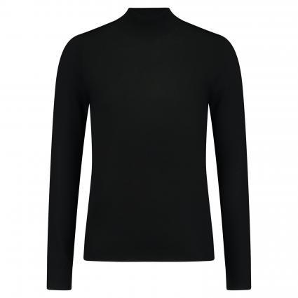 Leichter Pullover 'Faliana' schwarz (001 Black) | M