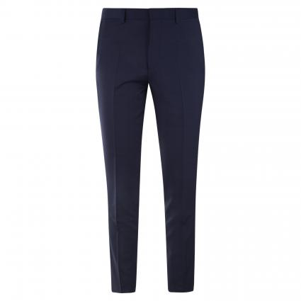 Slim-Fit Hose 'Hesten' marine (405 Dark Blue) | 102