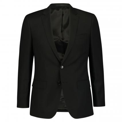 Anzug 'Huge/Genius' schwarz (001 Black) | 56