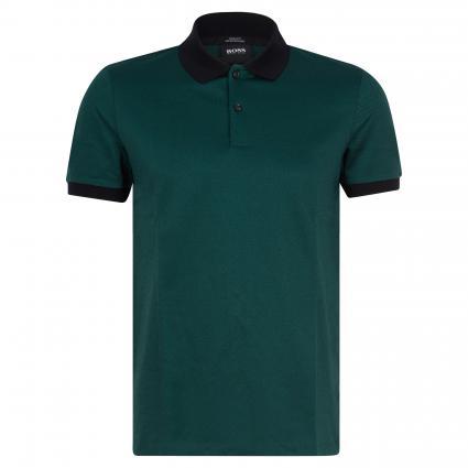 Poloshirt 'Phillipson'  grün (319 Medium Green) | S