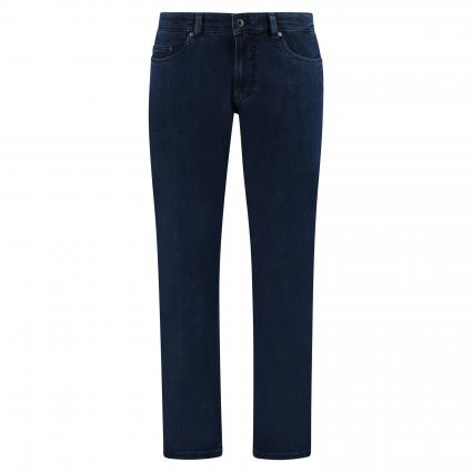 Regular-Fit Jeans 'Luke'  blau (25 BLUE STONE) | 30 | U