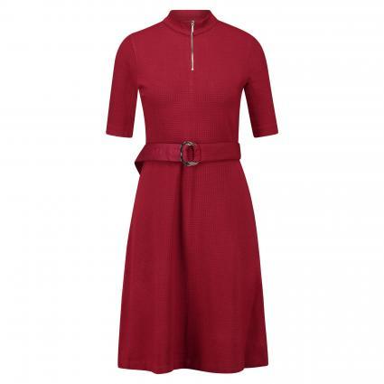 Kleid 'Nimona' rot (647 Open Red) | M