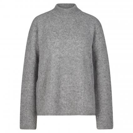 Pullover 'Fikalla' grau (039 Medium Grey) | S