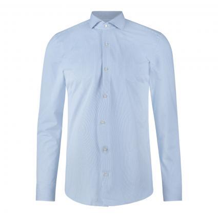 Hemd 'Jason' Slim-Fit blau (430 Bright Blue) | 41