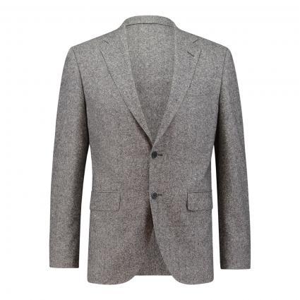 Regular-Fit Sakko 'Jestor' grau (030 Medium Grey) | 48