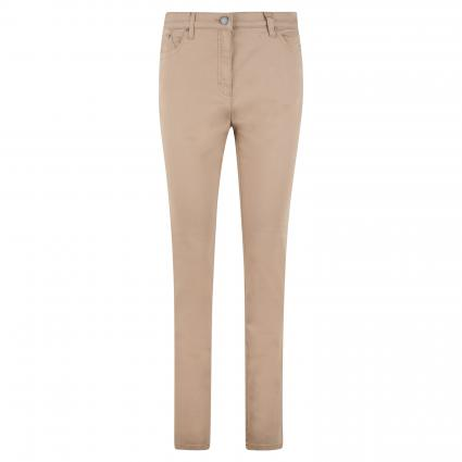 Slim-Fit Jeans 'Ina Fay' beige (56 BEIGE)   46