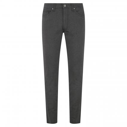 Straight Leg Hose 'Cadiz' schwarz (02 BLACK) | 36 | 36
